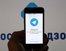 Telegram стал самым быстрорастущим мессенджером в РФ