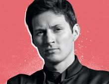 Павел Дуров и Виталик Бутерин – одни из самых успешных людей до 40 лет