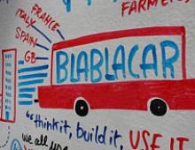 BlaBlaCar остается в России