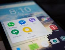 Viber позволил редактировать отправленные сообщения