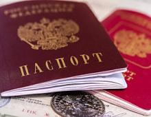 Правительство подтвердило работу над электронным паспортом