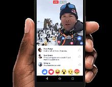 Посты в Facebook становятся мультиязычными