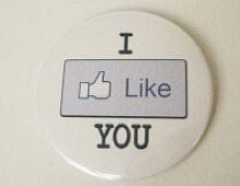 14 Facebook-конкурсов для Дня всех влюбленных