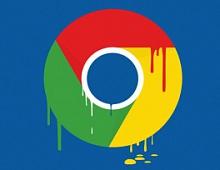 Google выпустит Chrome для безрамочных смартфонов