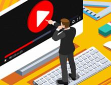 Как создать эффективное объявление-заставку на YouTube