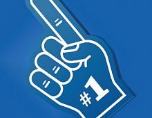 Кто может лучше рассказать о постинге на Facebook, чем сам Facebook?