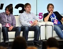 i-СOMference 2013: социальная коммерция и формулы SMM успеха