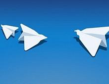 В Telegram появятся аудиозвонки