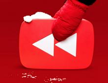 Число YouTube-каналов с миллионом подписчиков увеличилось вдвое за год