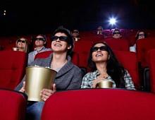Российские кинотеатры внедряют распознавание лиц