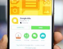 Google закроет мессенджер Allo в 2019 году