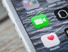 Баг в FaceTime позволял подслушивать пользователей и даже подглядывать за ними