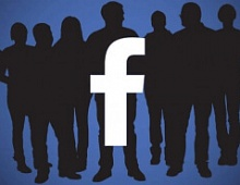 Facebook тестирует новый рекламный формат