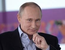 Владимир Путин: создание крипторубля в России невозможно