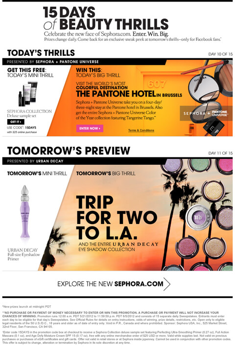 Sephora has been ruling the digital beauty realm with unique campaigns that are really catching the...
